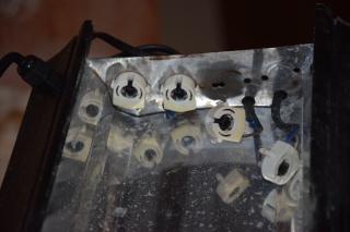 pièces détachées : douilles pour T5 183092DSC0586