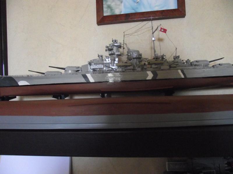 Tirpitz Tamiya 1x350 183338Tirpitz3