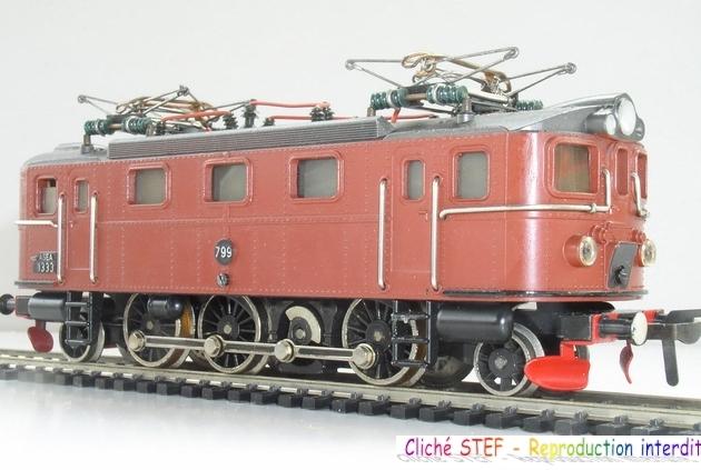 Les machines D/Da/Dm/Dm3 (base 1C1) des chemins de fer suèdois (SJ) 183355Fleishmann1D1SJP1010546R