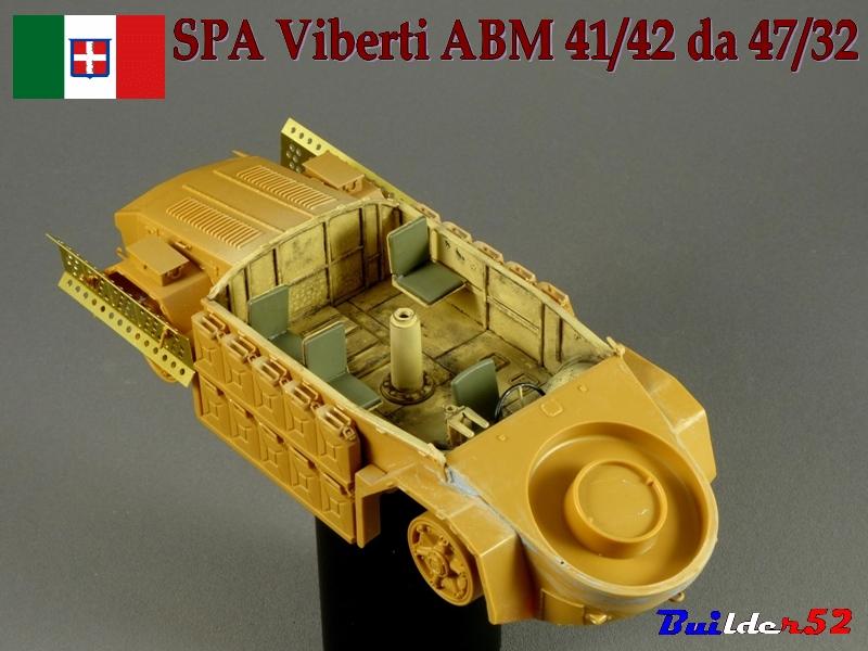 ABM 41/42  AT 47/32 - Italeri 1/35 183528P1030207