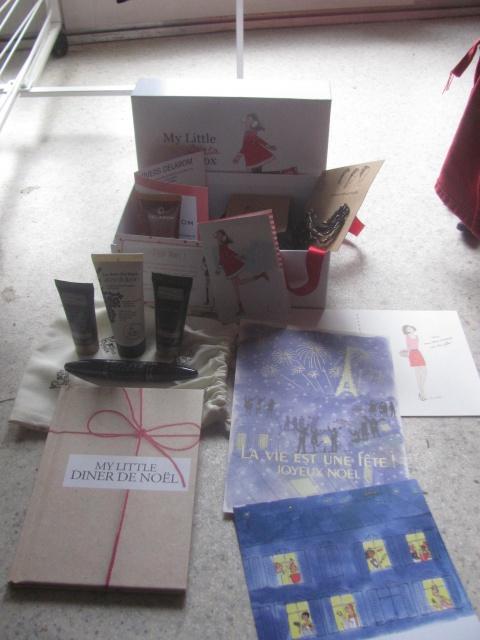 """[Décembre 2012] My Little Box """"Santa Box"""" - Page 13 183574IMG3836"""