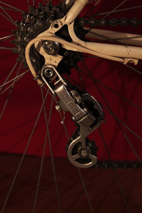Vélo femme cadre avec tube de selle cintré 183845MG8944