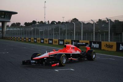 [actualités] F1 2013 184036Formule12013MarussiaF1Team