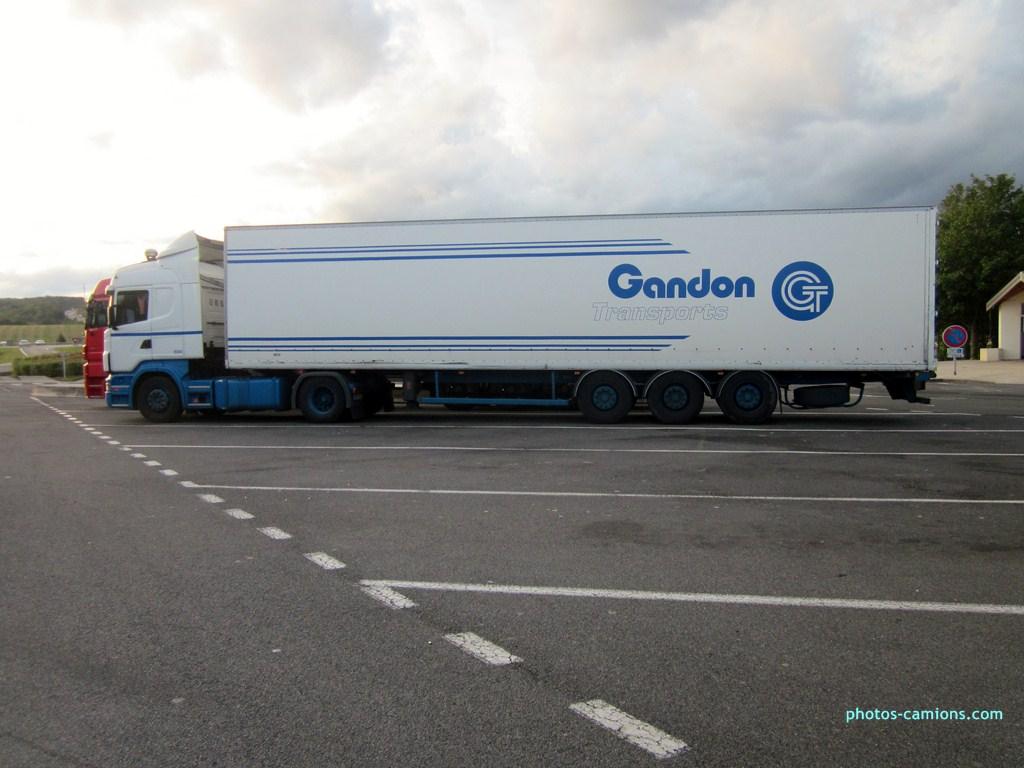 Gandon Transport  (Mayenne 53) 184188photoscamions5Octobre201241Copier