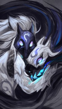(Ancien) Kindred