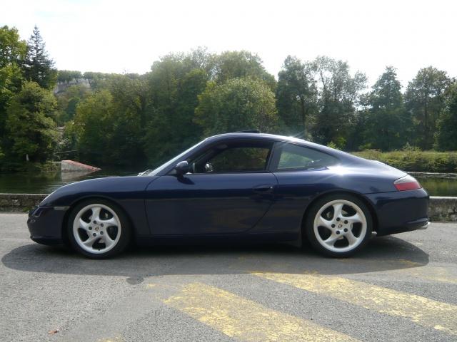Porsche 996 c2 184520P1020866