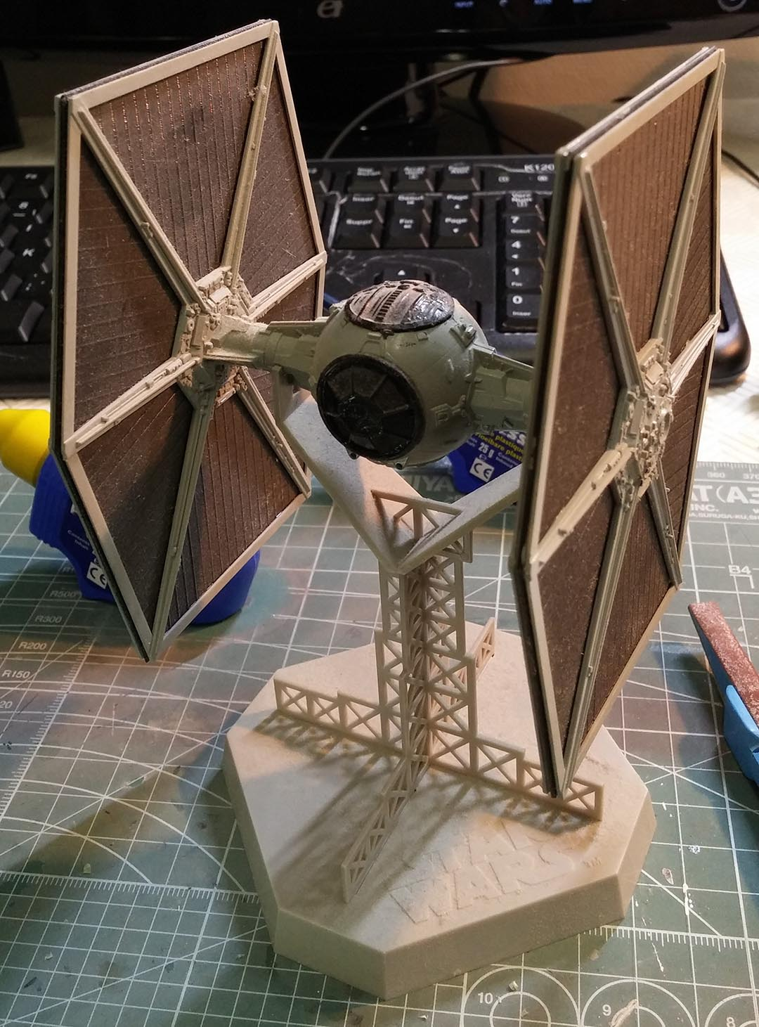 STAR WARS : chantiers spatial de rénovation 18452520141011142336