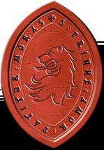 [Seigneurie de Sainct-Omer] Campagne Ste Croix 184621PRINNEROUGE