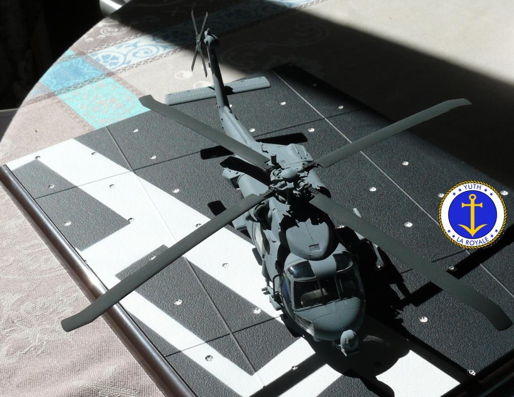 HH-60H RESCUE HAWK 185052HH609