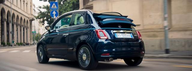 Commercialisation de la nouvelle Fiat 500 Riva - Vendredi 8 Juillet 2016 185170Screenshot1