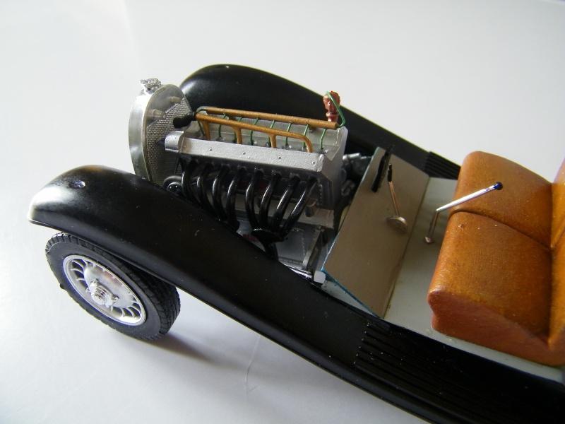 Bugatti T50 1857121000233
