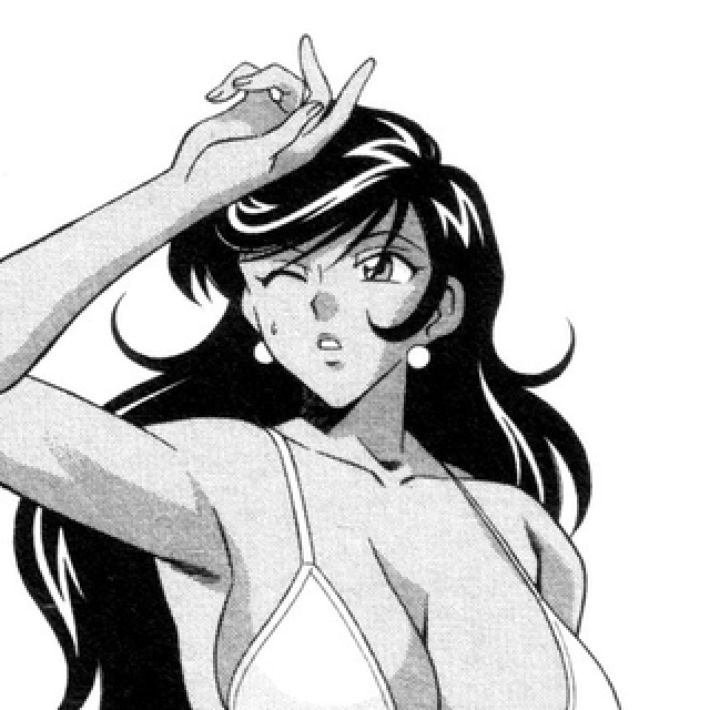 Mazinger Z Infinity : Tetsuya, Jun et Great Mazinger y seront ! 18629150Jh
