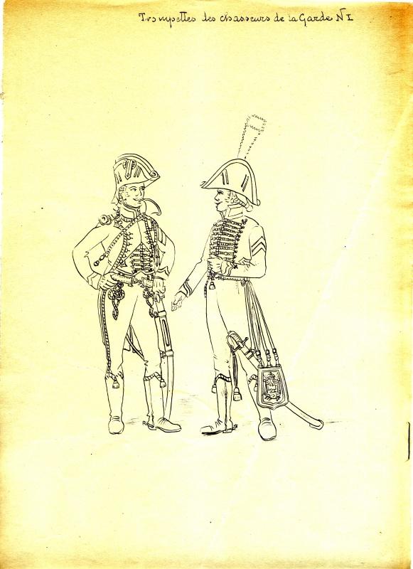 Les chasseurs à cheval de la Garde 186307SanstitreNumrisation04a