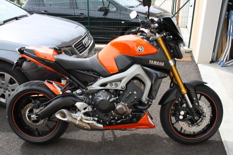 Photos de toutes les Yamaha MT-09 du forum ! :) 186845YYaroo