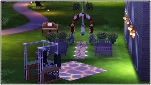 [Challenge] Tranches de Sims: Rico Malamor est pris au piège - Page 6 186902Forum