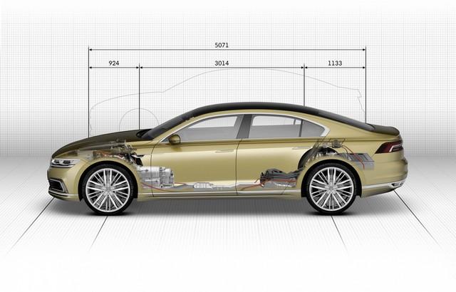 Première mondiale du C Coupé GTE  187400hddb2015al02601large
