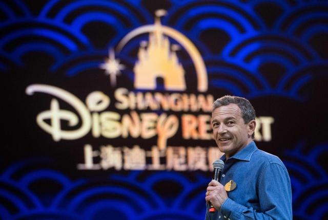 [Shanghai Disney Resort] Le Resort en général - le coin des petites infos  - Page 2 187561w155