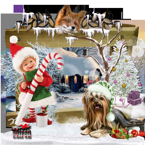 Creaciones Navidad - Página 30 187779png23