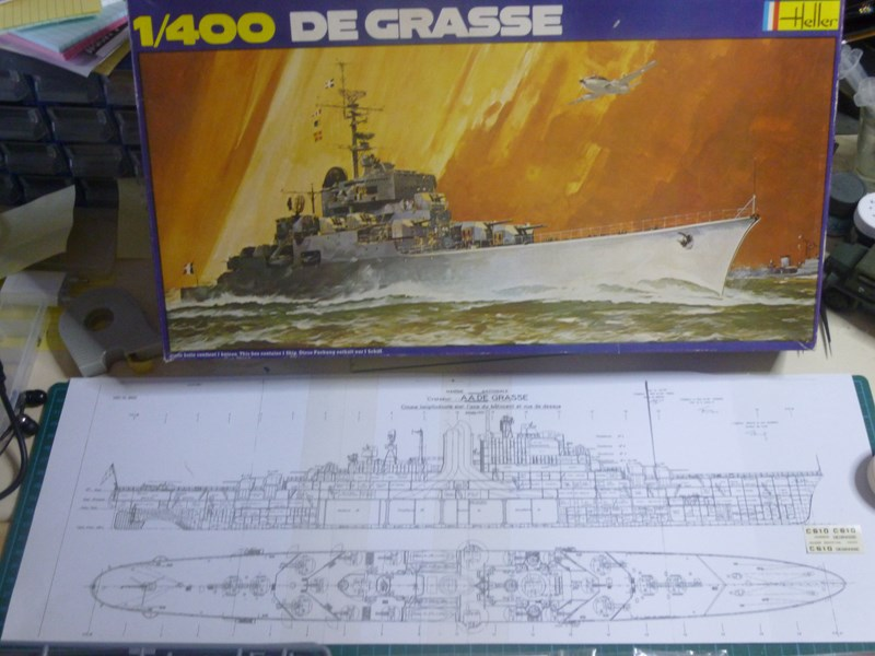 croiseur De Grasse version 1956 187875P1000455Copier