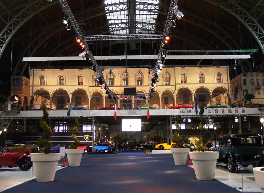 Autoworld - Italian Car Passion 188112DSCF8107z9