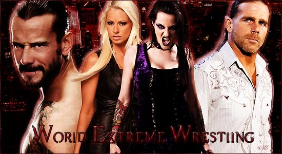World Extreme Wrestling