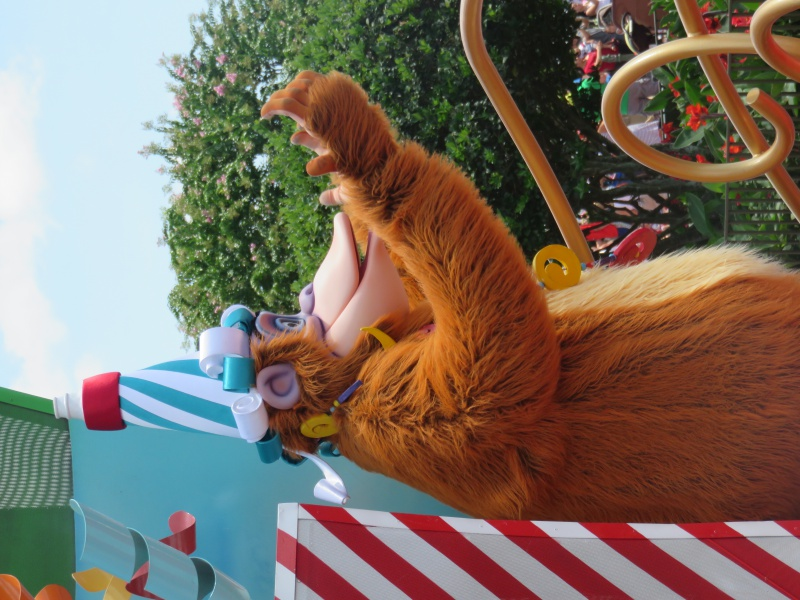 Walt Disney World + Universal Studios + Sea World + Busch Gardens Summer 2014 - Page 4 188297IMG0893