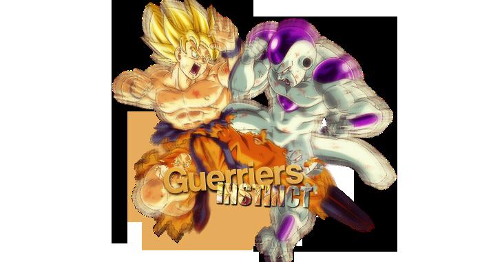 Guerrier D'Instinct