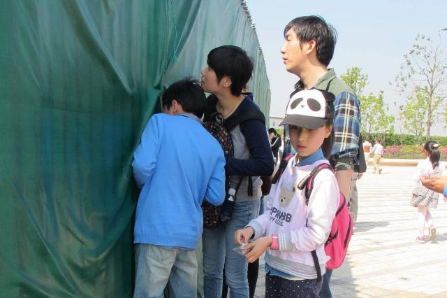 [Shanghai Disney Resort] Le Resort en général - le coin des petites infos  - Page 40 188385w121