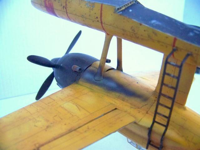 "Nakajima N1K1 Kyofu"" Rex"".Tamiya 1/48 1891131084320"
