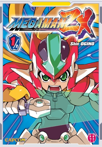 Les Licences Manga/Anime en France - Page 8 189645megamanzxmangavolume1simple229694