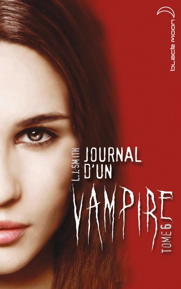 ~ The Vampire Diaries ~ {Livre & Série} #1 189947LeTome6
