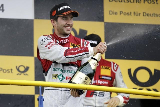 Audi prend la tête du DTM 190263AM140112large