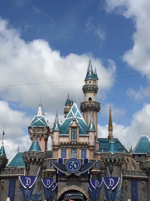 TRIP REPORT : 10 jours dans l'Ouest ~ {MAJ 22/03} de Los Angeles a Las Vegas, du Grand Canyon à la Death valley et Universal à Disneyland Resort  190330image835