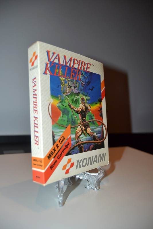 La collec à Goten62 ---castlevania---PC Engine--- 190777DSC0067