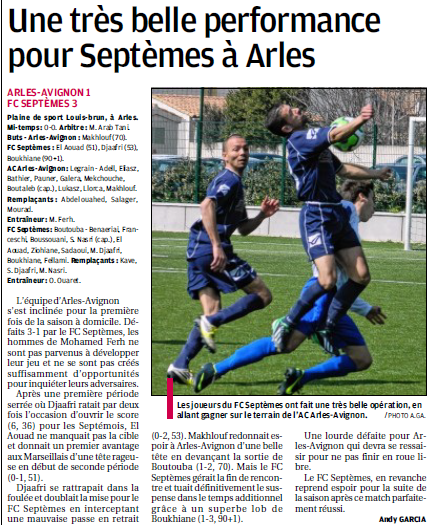 FC SEPTEMES  ET SO SEPTEMES  - Page 6 190839861b