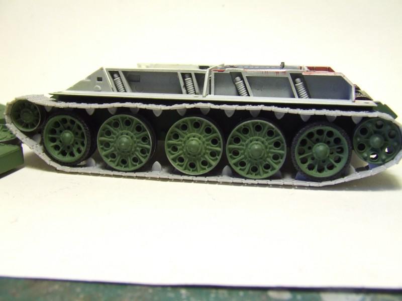 C'est reparti pour un T 34... 1910363706