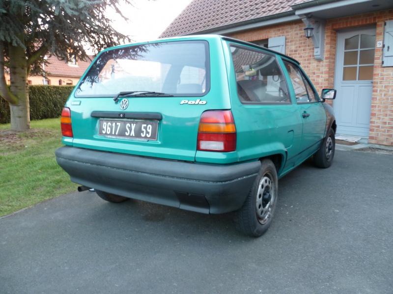 Polo Green 191100P1020553