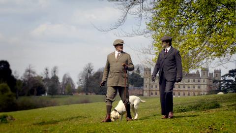 Downton Abbey - Page 4 19125039o