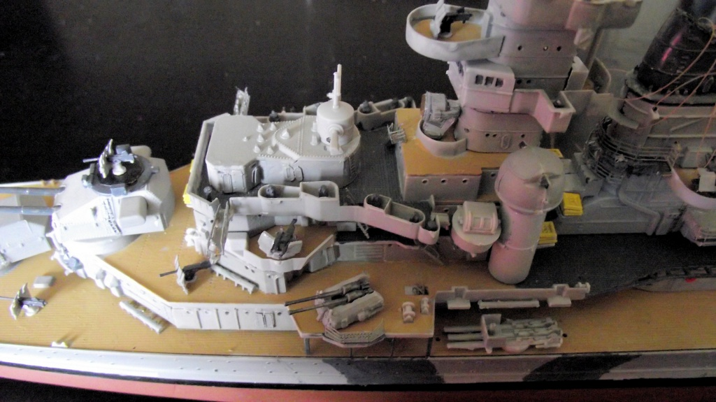 Prinz Eugen Trumpetter 1x350 avec PE Eduard 191891PrinzEugen1x35029