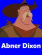 [Site] Personnages Disney - Page 14 192108AbnerDixon