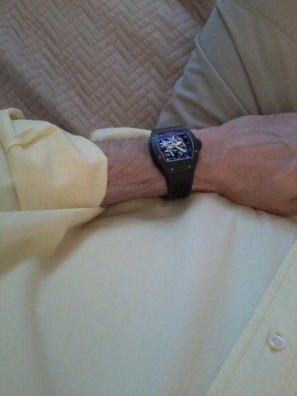 La montre du vendredi 19 juillet 2013 19260020130718142036