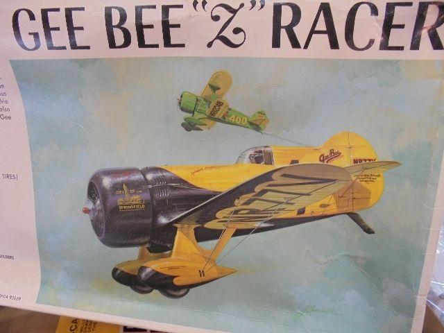 GeeBee « Z » racer  Williams 1/32 192834DSC00537