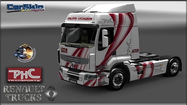 Amazing Euro Truck Shop Simulation - Portail 193263phc0210