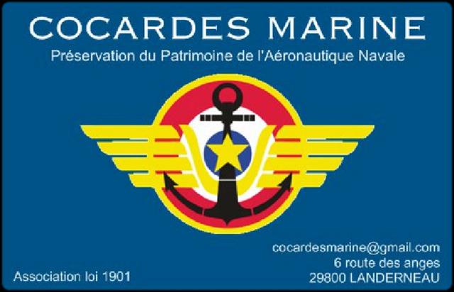 [ Associations anciens Marins ] Amicale d'anciens marins de la Haute-Vienne 193465cocard11