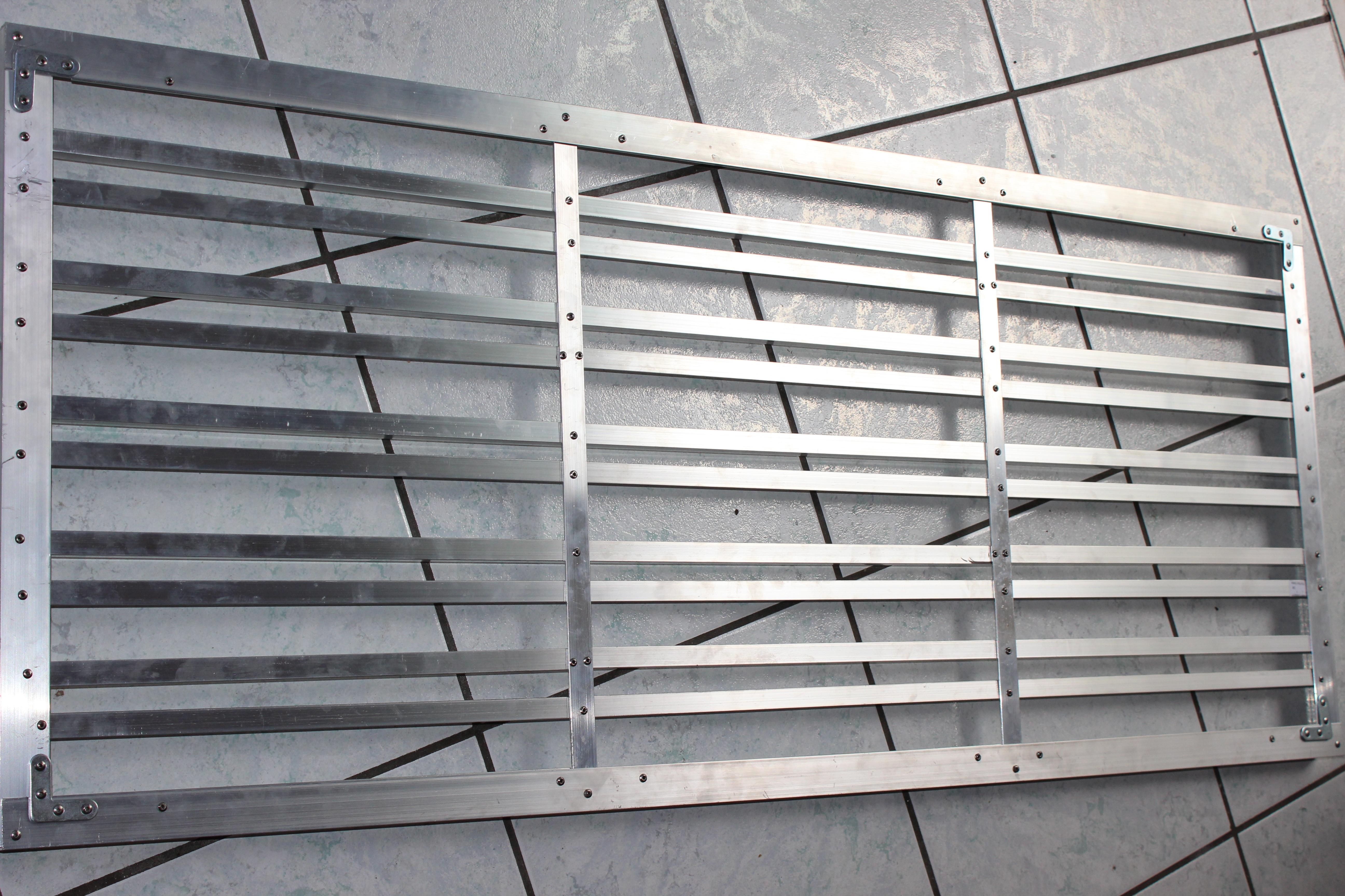 Tuto 1 : construction d'une rampe LED en 3 et 5W 193596IMG1117