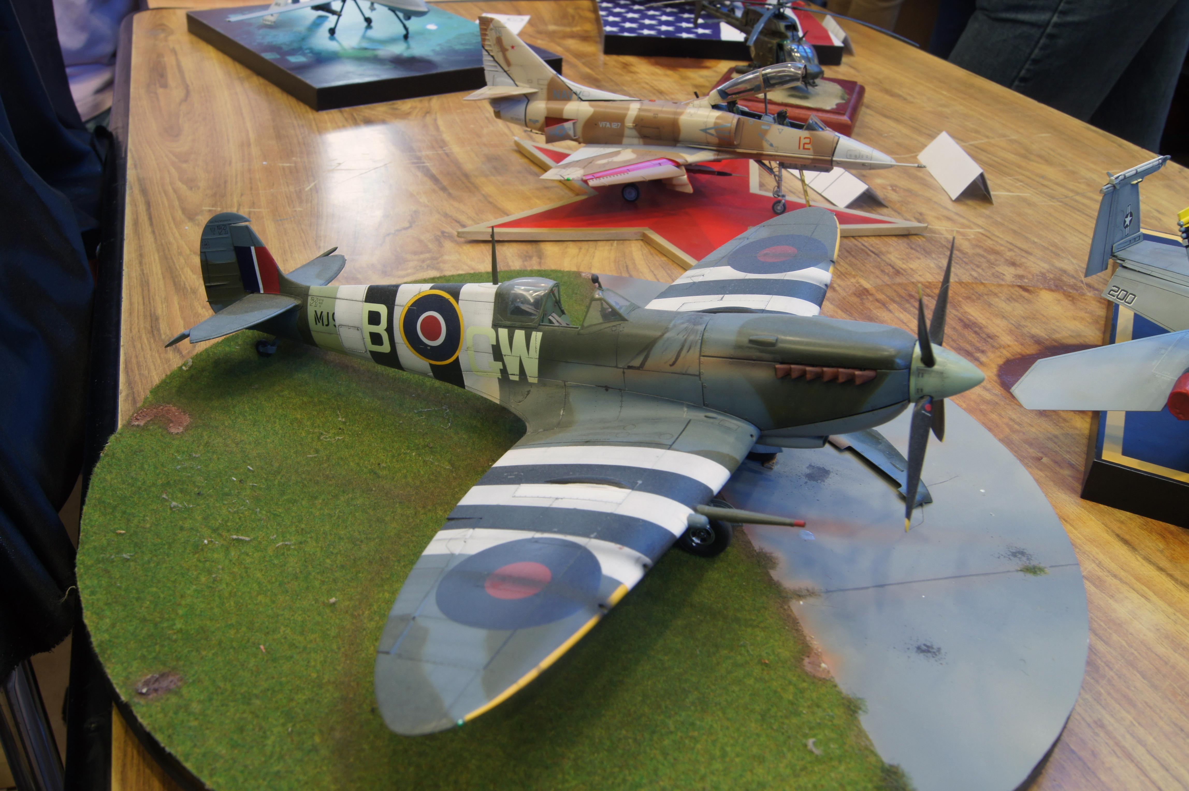 Expo maquette Bron 09/03/13 193780DSC07820