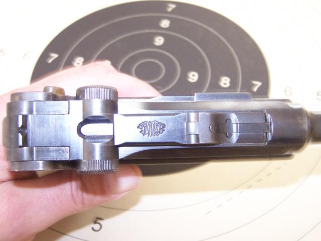 Mon Luger P08 de 1909 1946621004010