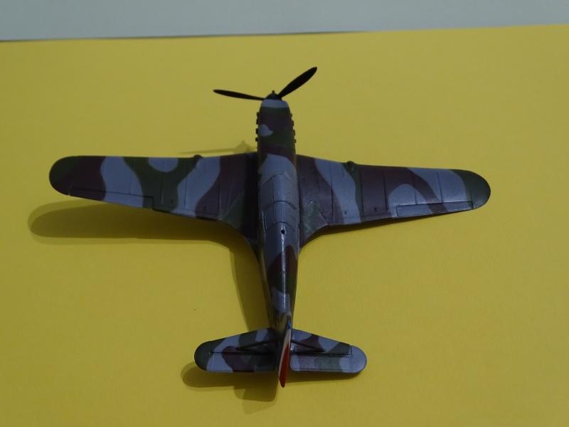 Morane Saulnier MS 406 GC I/2 Damblain Sgt Antoni Beda Avril 1940 194995DSC01390