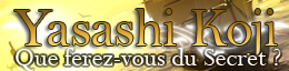 [Top] Yasashi Koji 195228T26064copie