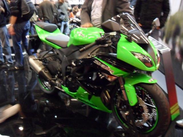 Salon de la moto 2012  195292SAM0310